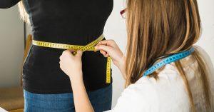 ¿Cómo bajar de peso sin rebote?