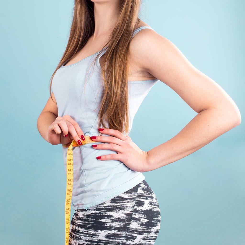 ¿Cómo bajar de peso de manera rápida?