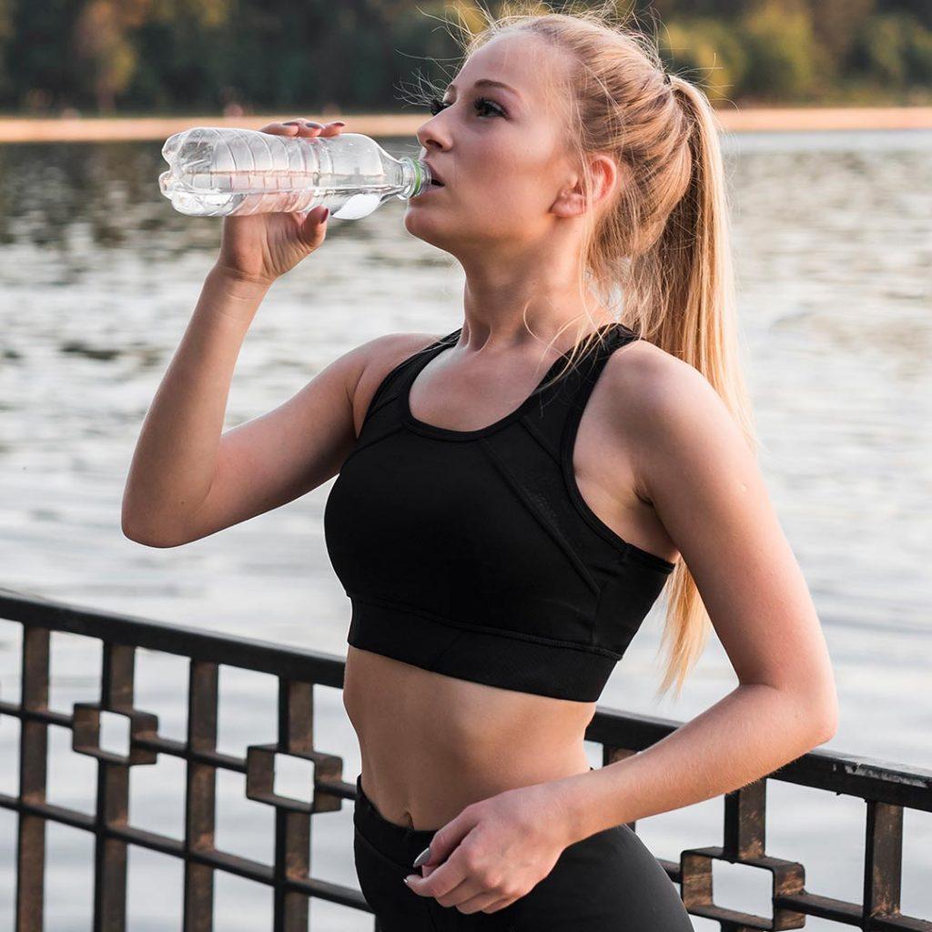 ¿Cómo bajar de peso sin sufrir?