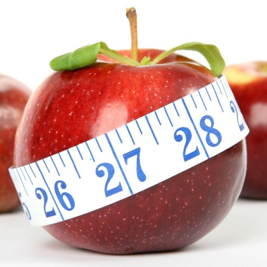 Maneras de bajar de peso rápido