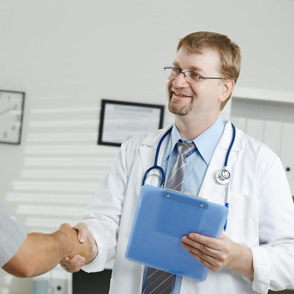 Cómo aumentar mi número de pacientes