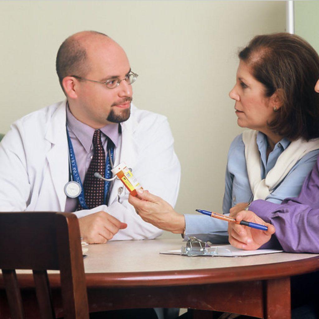 Cómo aumentar el número de pacientes