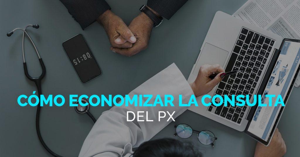 Economizar consulta el px