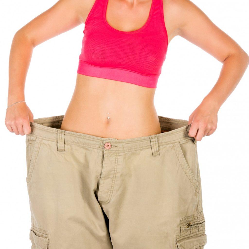 Tips para bajar de peso rápido