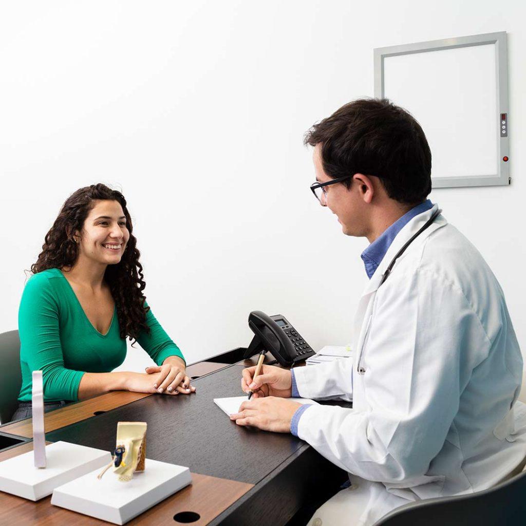 Cómo aumentar mis pacientes
