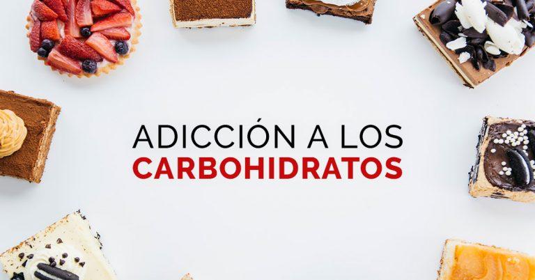 Cómo dejar de comer cabohidratos