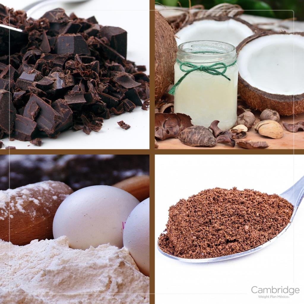 recetas para bajar de peso rápido