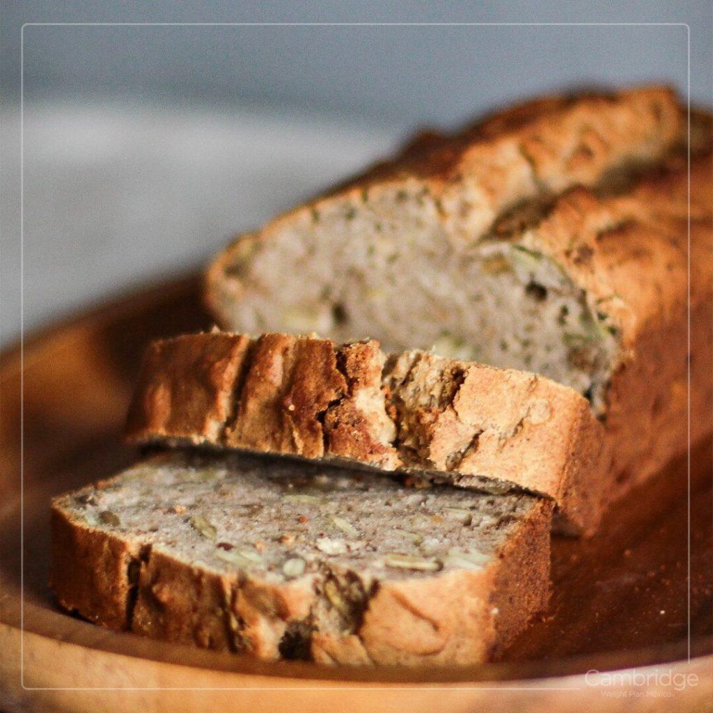 El pan puede ayudarte a bajar de peso