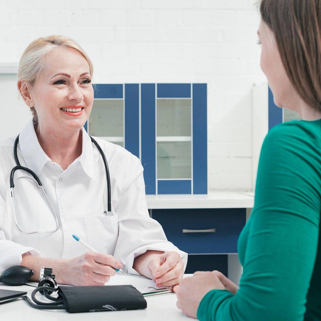 Cómo duplicar mi número de pacientes