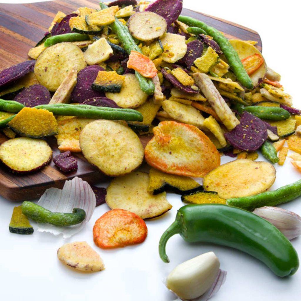Que vegetales me ayudan a bajar de peso