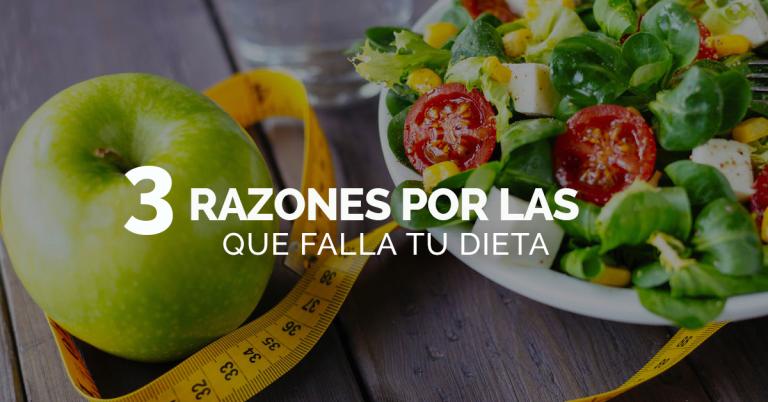 Consejos para perder de peso rápido
