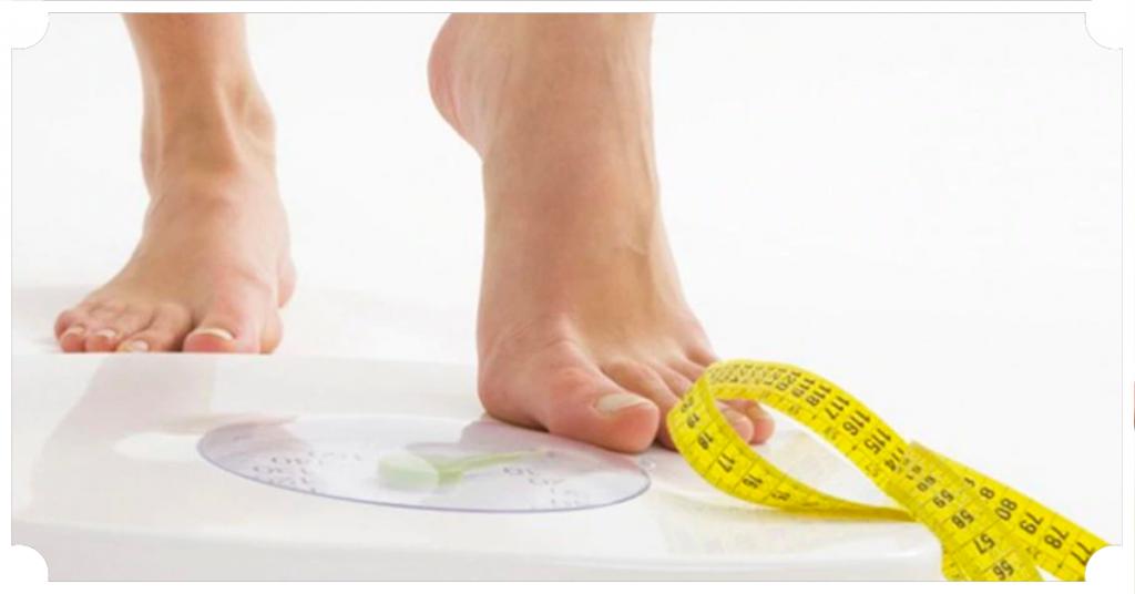 Cómo lograr bajar de peso