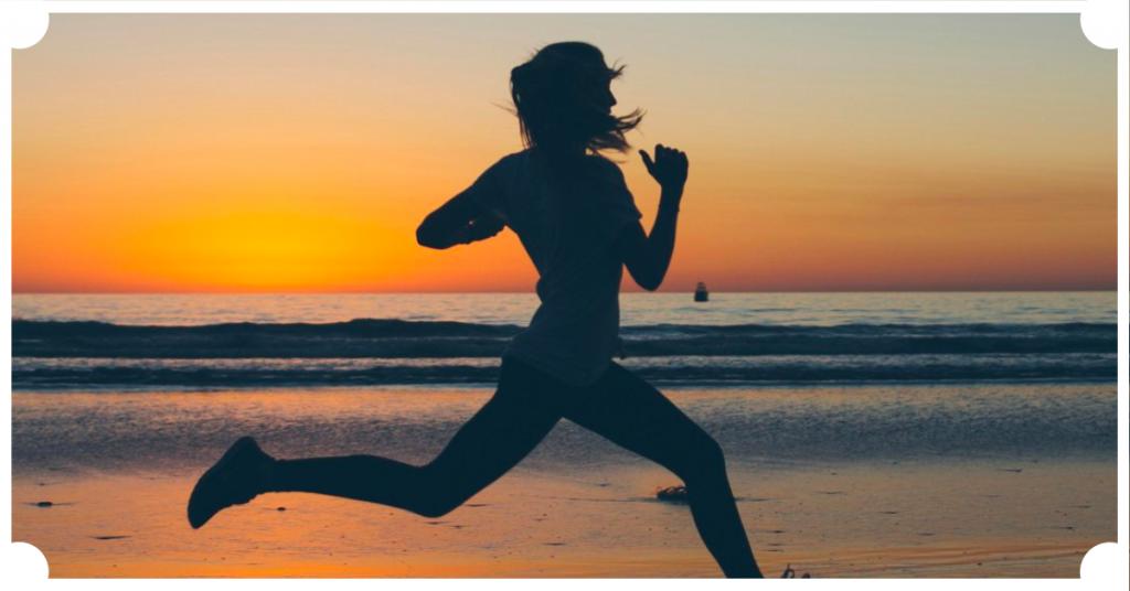 Cómo lograr hacer ejercicio sin sufrir