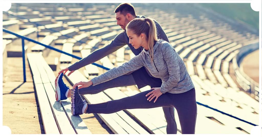 Cómo lograr hacer ejercicio sin sfurir