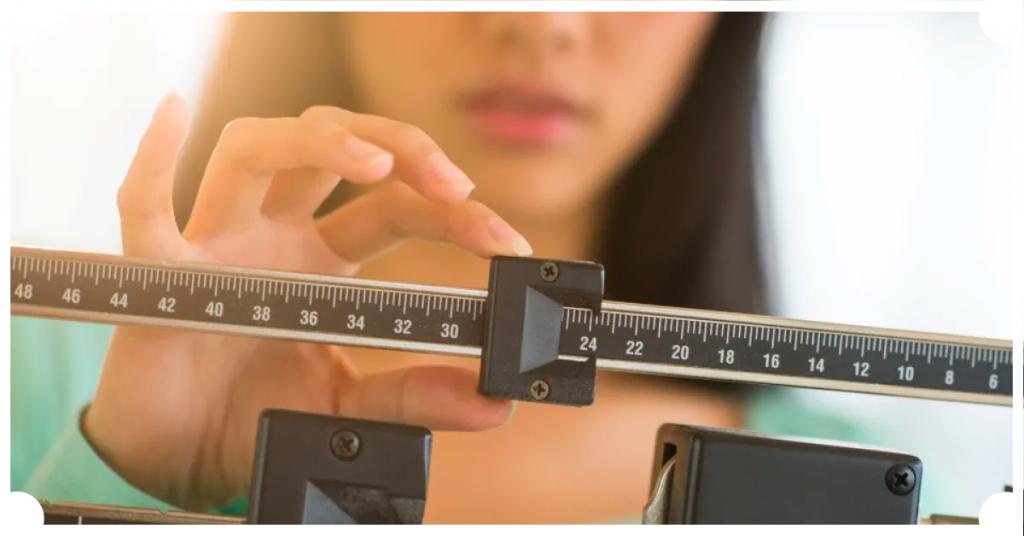 Metodologías para bajar de peso