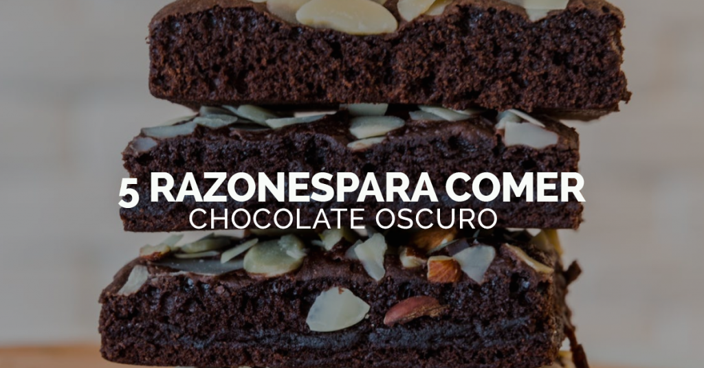 Datos curiosos del chocolate